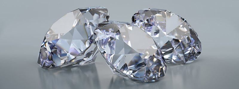 Five common questions about Diamonds