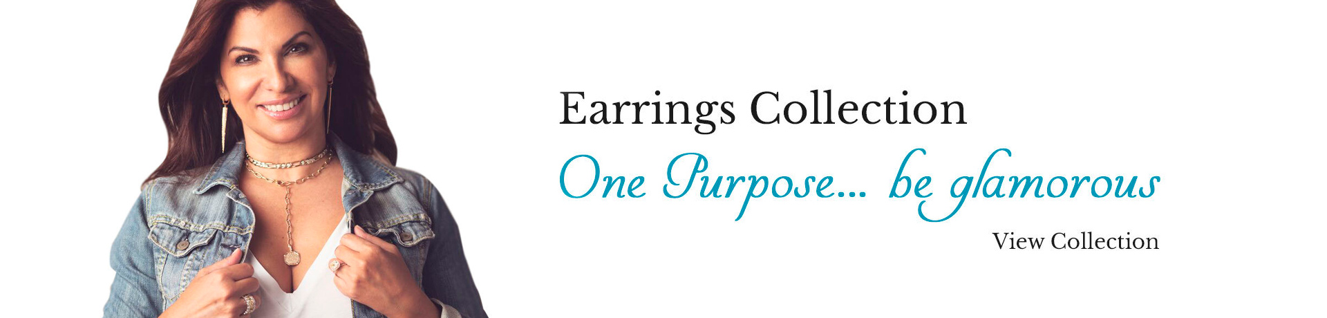 Earrings Collection